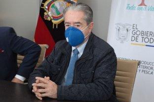 Médicos repudiaron los dichos del ministro de Salud sobre muertes de colegas por Covid