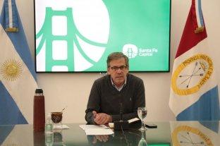 Santa Fe participó del encuentro de Making Cities Resilient 2030