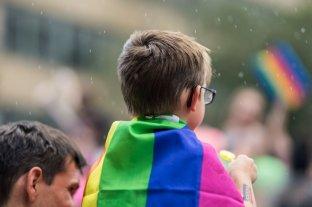 Las infancias trans son abordadas en un seminario destinado a personal público y profesionales