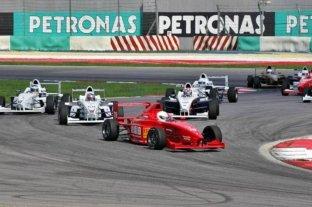 El campeonato de Fórmula Américas se dividirá en dos temporadas en 2021