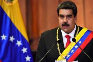 Maduro denunció un ataque armado contra la refinería más grande de Venezuela