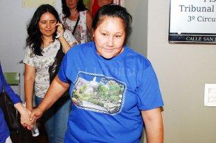 Vuelven a juzgar a María Ovando en Misiones y la condenan a 20 años de cárcel