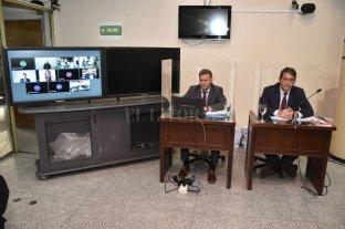 Causa Baigoría: expectativa por la llegada de un alto jefe de Gendarmería - El debate oral comenzó el 8 de octubre y se realiza de manera presencial/virtual, en los estrados federales locales. -
