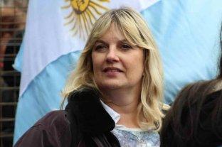 """Suspenden a legisladora cordobesa por un tuit sobre los """"Falcon verdes"""" y Grabois"""