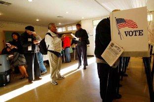 ¿Quiénes definen las próximas elecciones en Estados Unidos?   - A pesar de la pandemia y la crisis global, gran parte del mundo tiene puesta su atención en lo que resuelvan el próximo martes los votantes estadounidenses.    -