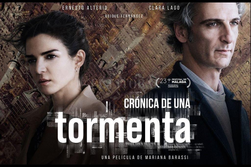 La cinta coproducida fue entre Argentina y España.  Crédito: Tornasol Films, Aleph Media, EnBabia, Hernández y Fernández P.C, Haddock Films