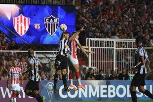 Horarios y TV: Jueves de Copa Sudamericana
