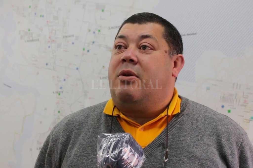 Coronavirus en Santa Fe: falleció el director del Cobem -  -