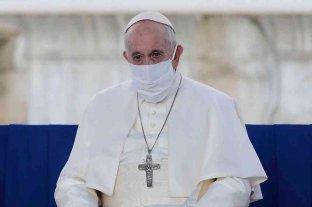 """Francisco pidió """"que cese la violencia"""" tras el ataque en una iglesia en Francia"""
