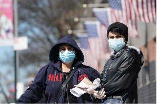EEUU registra casi 79.000 casos de coronavirus en un día