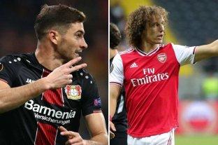Horarios y TV: Comienza este jueves la segunda fecha de la UEFA Europa League