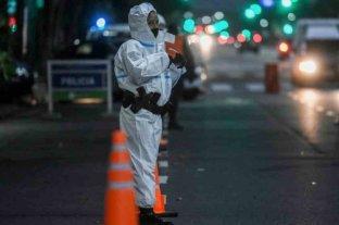 La provincia de Buenos Aires suma 4.238 positivos de coronavirus