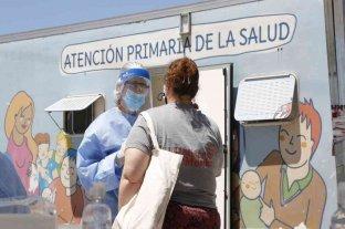 Se realizaron nuevos operativos en Rosario, Puerto San Martín, San Guillermo, San Cristóbal y Ceres