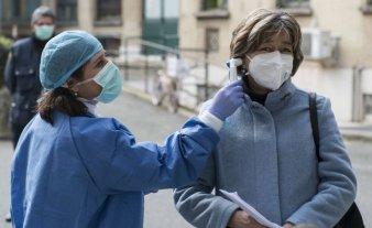 República Checa es el país europeo con mayor índice de infecciones por coronavirus