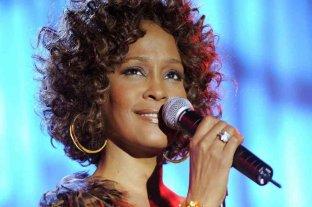 Whitney Houston, la primera artista negra con tres discos de diamante -