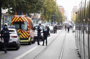 Segundo atentado en Francia: un hombre atacó a transeúntes en la ciudad de Aviñón