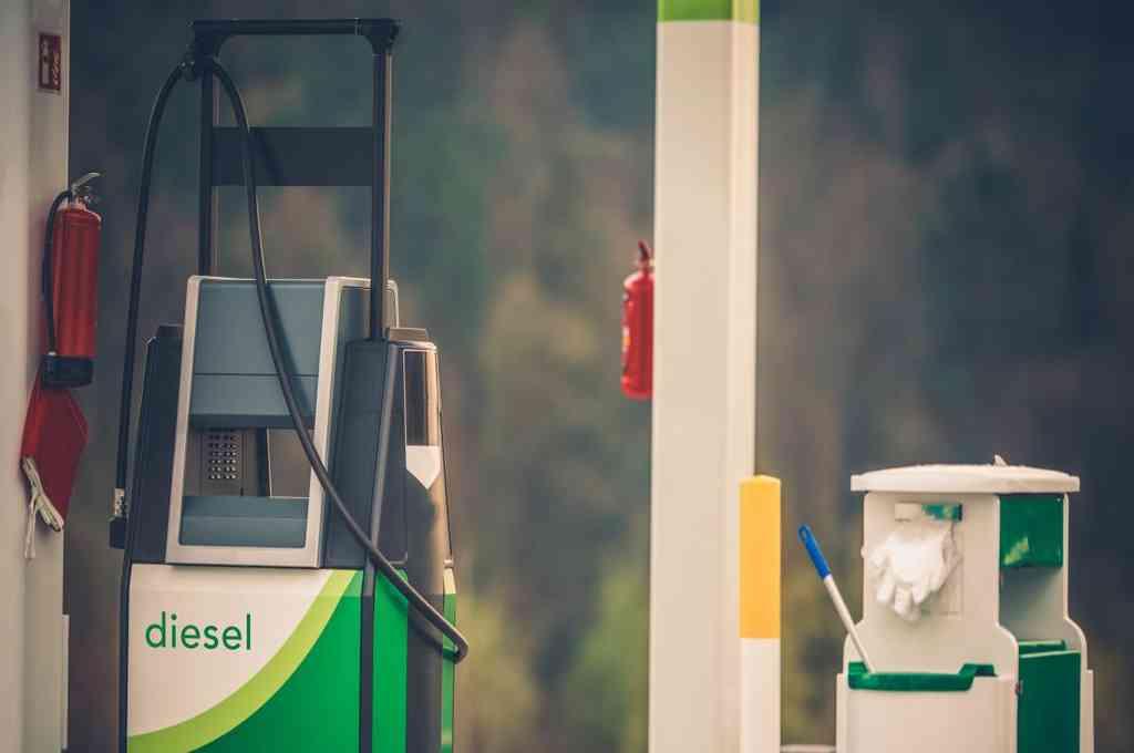 """""""Con los biocombustibles se sustituyeron importaciones por más de 10.800 millones de dólares entre 2010 y 2019. Y en ese período el Estado nacional giró divisas por más de 23mil millones de dólares por la importación de gasoil"""", senadora nacional por Santa Fe, María de los Ángeles Sacnun (Frente de Todos). Crédito: Imagen ilustrativa"""