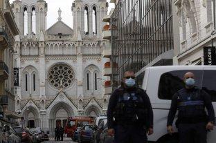 Turquía y otros países europeos condenaron el atentado terrorista en Niza