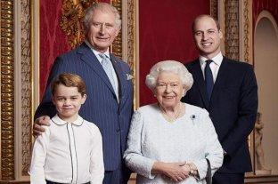 El 41% de los británicos opina que Guillermo debería heredar la Corona