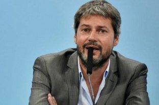 """""""En esta nueva normalidad en Argentina, el fútbol no puede faltar"""", resaltó Lammens"""