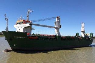 Despertar productivo del puerto de Santa Fe