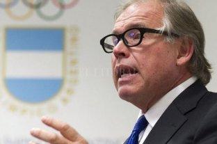 Werthein dejará el Comité Olímpico Argentino luego de los JJOO de Tokio 2021