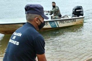 Hallaron un cuerpo en avanzado estado de descomposición a orillas del Río Paraná