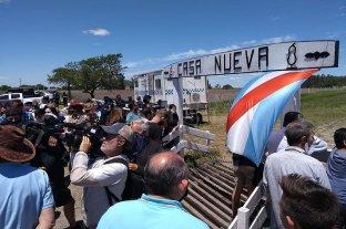 Áspero debate por el funcionario municipal que participó de la usurpación en Entre Ríos