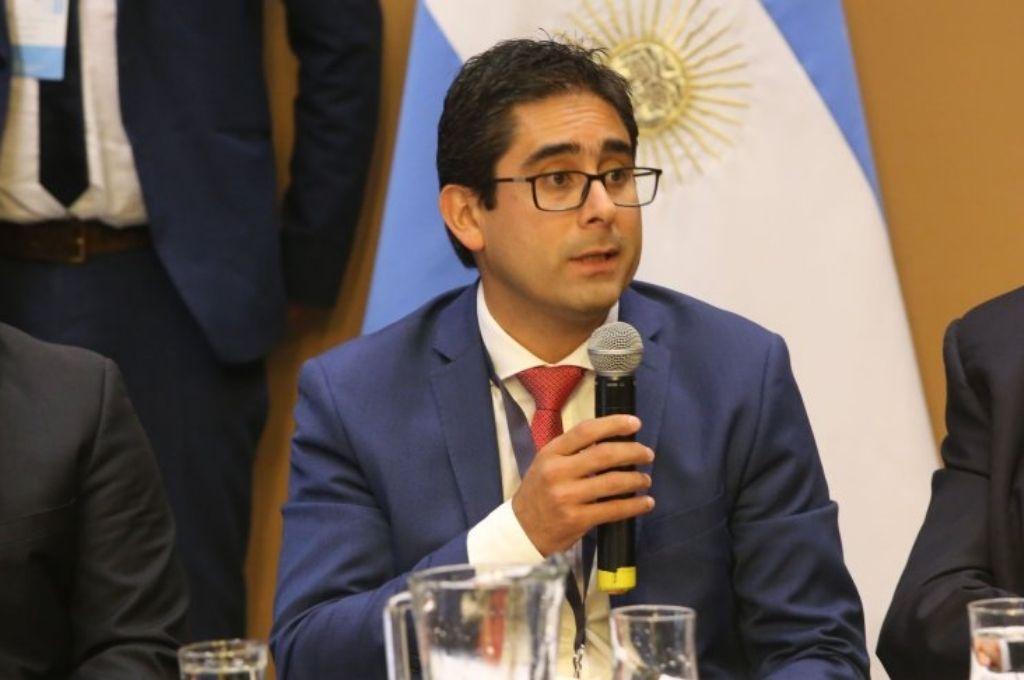 """Córdoba """"atraviesa pico de la pandemia"""", pero el sistema sanitario """"no está colapsado"""", afirma ministro -  -"""
