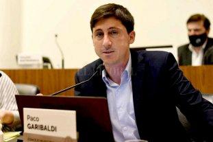 """Paco Garibaldi: """"Los Residuos Eléctricos y Electrónicos son una oportunidad para generar empleo"""""""