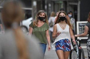 Covid en Santa Fe: récord de 69 muertes y 2.019 contagios en la provincia, 271 de la ciudad -