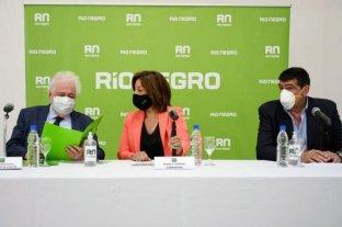 Acuerdan en Río Negro inversiones en salud superiores a los 800 millones de pesos