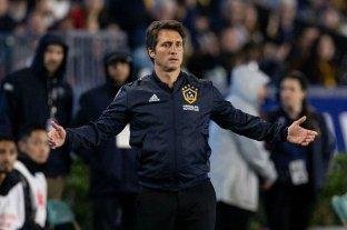 Guillermo Barros Schelotto fue despedido como DT de Los Ángeles Galaxy