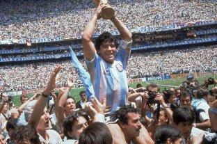 """Cumpleaños de Maradona: 60 cosas sobre el """"10"""""""