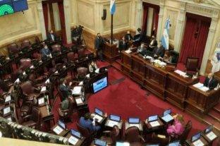 El Senado declaró de interés público la vacuna contra el Covid-19
