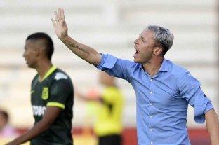 """Israel Damonte: """"Vélez es un equipo importante pero no es clásico de Huracán"""""""