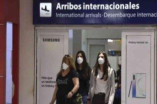 Desde este viernes, los turistas de países limítrofes ya pueden ingresar al país