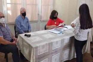 Regularizan la situación de pequeños productores ganaderos en islas fiscales del norte santafesino