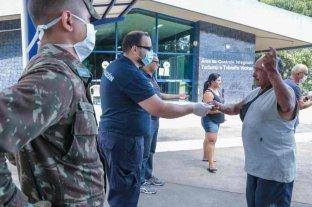 Uruguay recibió 11 mil solicitudes de ingreso al país desde el inicio de la pandemia