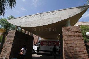 Hospital de Niños: cierran consultorios y reprograman turnos por médicos con Covid