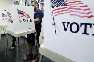 Elecciones en EEUU: más de 82 millones de personas ya emitieron su voto anticipado