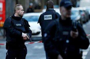 Francia moviliza a 7.000 agentes para reforzar la seguridad antiterrorista