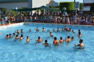 """Pablo Ledesma: """"Si se abren las colonias de vacaciones, hay que abrir primero los colegios"""""""