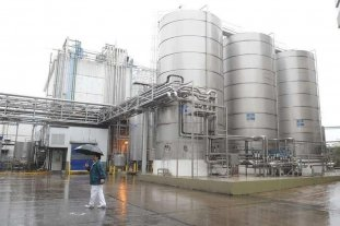 En septiembre, industrias pagaron por leche cruda 4.4% más de lo que podían