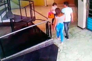 Declaran la responsabilidad penal de la chica que participó del crimen de Oldani