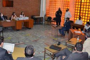 Jujuy: condenaron a dos presos por matar a otro e intentar simular un suicidio