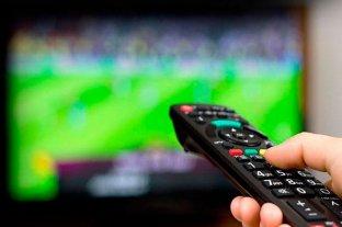 Por un amparo, Fox Sports también transmitirá la Copa de la Liga Profesional -  -