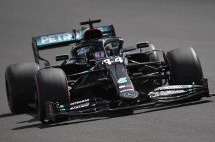 Hamilton quiere acercarse a su séptimo título en la Fórmula 1