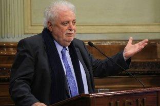 Ministros de Salud provinciales respaldaron a González García y las políticas oficiales