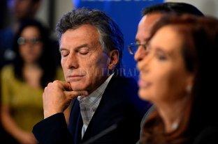 """Respuesta del PJ a Macri: """"Y ahora el diablo apareció vendiendo rosarios"""""""